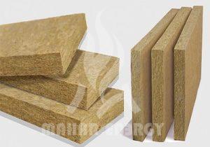 معایب و مزایای پشم سنگ
